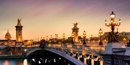 Paris.Bridge